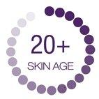 Skin Age 20+