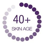 Skin Age 40+