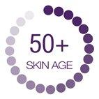 Skin Age 50+