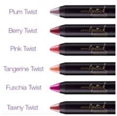 Twist-Up Lip Crayon