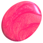 Beyond Brilliant Gel Nail Lacquer / Fab Flamingo