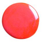 Beyond Brilliant Gel Nail Lacquer / Orange Jolt