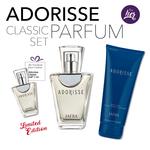 Adorisse Classic Parfum Set