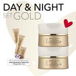 Golden Day & Night Set