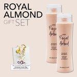 Royal Almond Duo Set