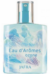 Eau d'Aromes ozone special edition