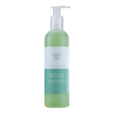 Spa Ginger & Seaweed Bath and Shower Gel