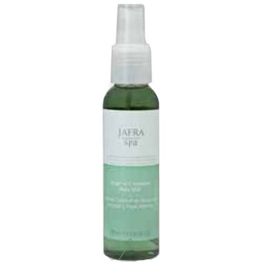 Ginger & Seaweed Body Mist