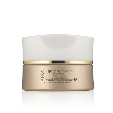 Gold Dynamics Firm + Correct Night Moisturizer