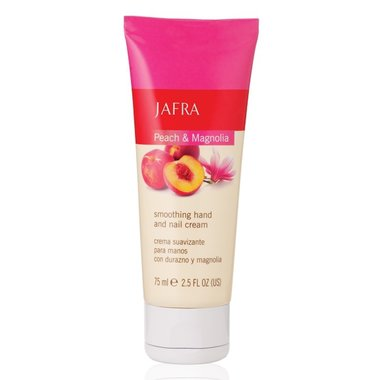 Peach & Magnolia Smoothing Hand & Nail Cream