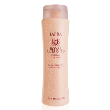 Royal Almond Body Lotion