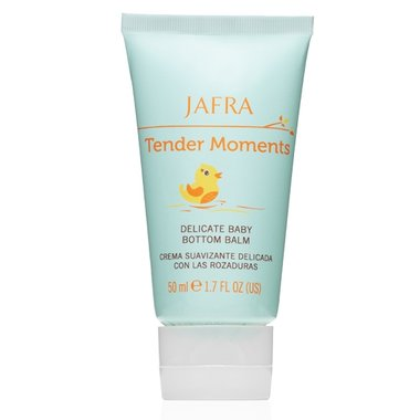 Tender Moments Delicate Baby Bottom Balm