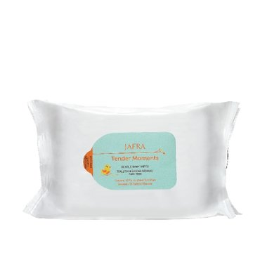 Tender Moments Gentle Baby Wipes