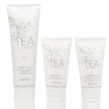 Tea Blend Set