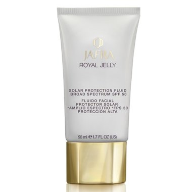 Royal Jelly Ritual Solar Protection Fluid SPF 50