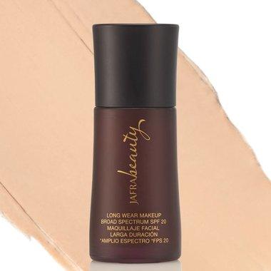 Longwear Makeup Nude L4