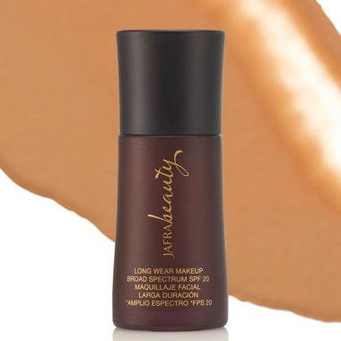 Longwear Makeup Spice D4