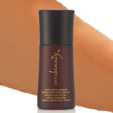 Longwear Makeup Bronze D2