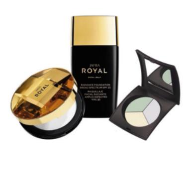 Makeup Set Basic