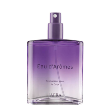 Eau d'Aromes Body Spray