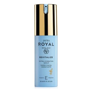 Jafra Royal Revitalize Extra Hydration Serum