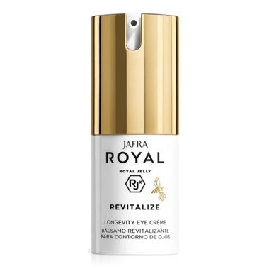 Jafra Royal Revitalize Logevity Eye Cream