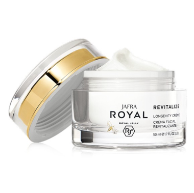 Jafra Royal Revitalize Longevity cream