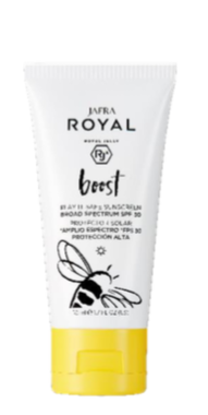 Boost Play It Safe Sunscreen Broad SPF 30