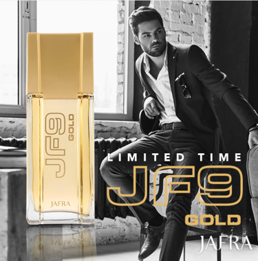 JF9 Gold