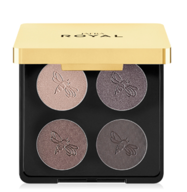 Royal Luxury eyeshadow Sterling Smoke.