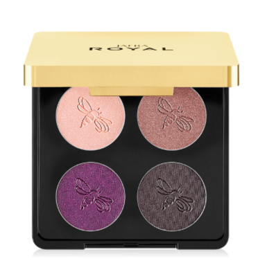 Royal Luxury Eyeshadow Purple Reign