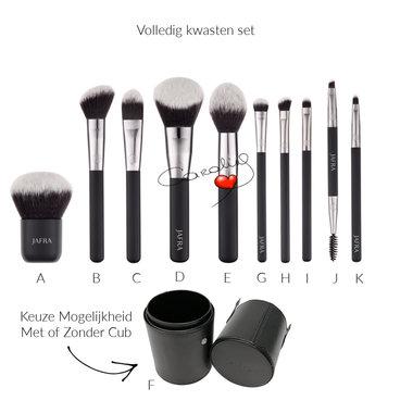 Make-up Kwasten set