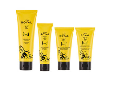 ROAYL BOOST Basic Set Gemengde / vettige huid