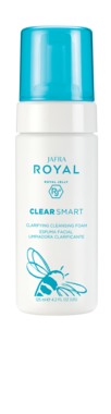 Clear Smart Clarifying Cleansing Foam