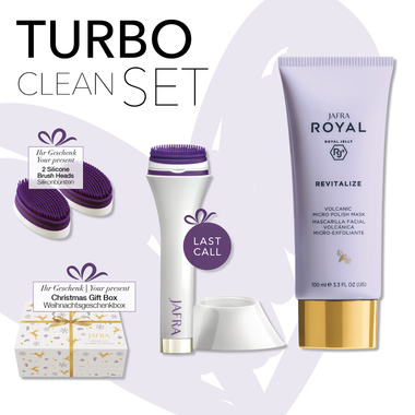 Turbo Clean Set