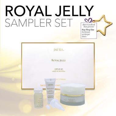 Royal Jelly Sapler Set