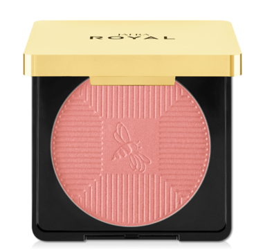 Royal Jelly Blush Pomegranate Rose