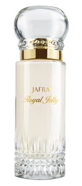 Royal Jelly Milk Balm Glas Bottle