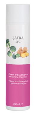 Spa Ginger  and  Eucalyptus Shampoo