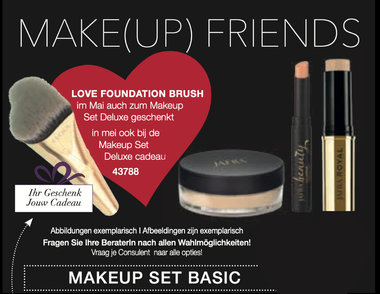 Makeup Set Basic