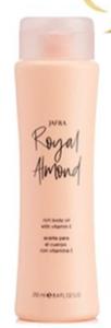 Royal Almond Rich Body Oil