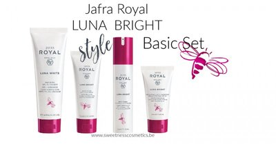 Royal Luna Bright Basic Set